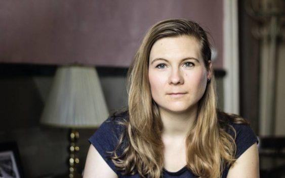Kirsten Fuchs: Signalstörung – Storys