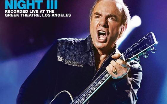 Neil Diamond: Hot August Night III – Album Review