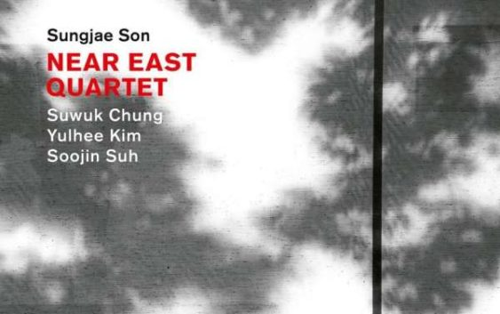 Sungjae Son – Near East Quartet