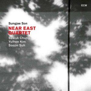 Sungjae Son New East Quartet Cover ECM Records