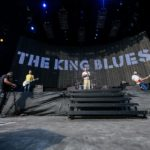 The King Blues Live in Bremen 2018 by Kevin Winiker