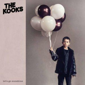 The Kooks Let's Go Sunshine Cover Kobalt Music