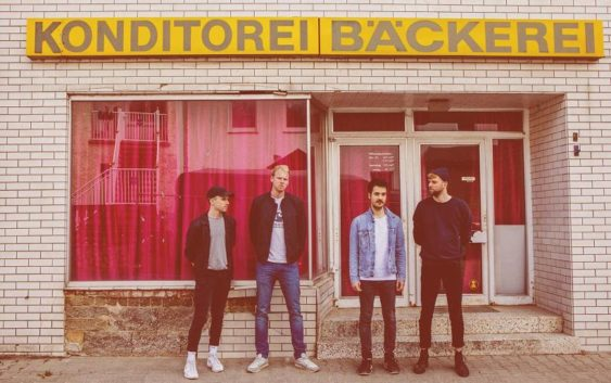 We Are Rome: Wild Sines – Song des Tages