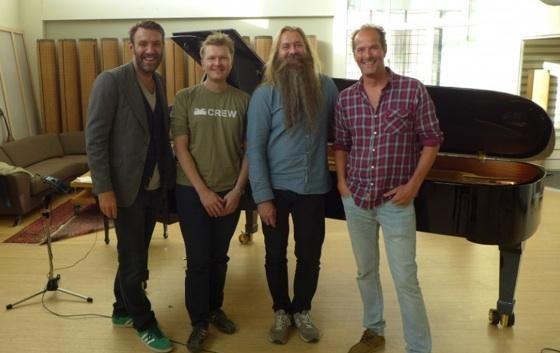 Trygve Seim: Helsinki Songs – Album Review