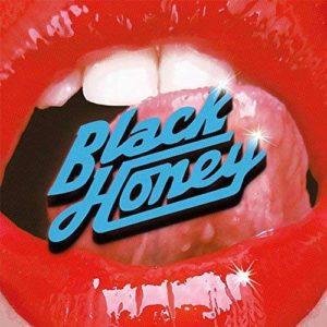 Black Honey Cover Foxfive Records