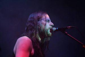 Jonathan Wilson live Hamburg 2018 Mojo Club by Gérard Otremba