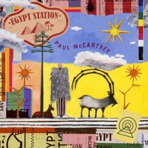 Paul McCartney Egypt Station Universal Music