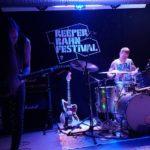 Reeperbahn Festival 2018 Jaguwar by Gérard Otremba