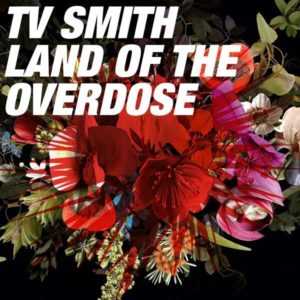 TV Smith Land Of The Overdose Cover JKP