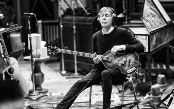 Paul McCartney: Egypt Station – Album Review