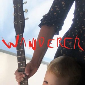 Cat Power Wanderer Cover Domino Recording