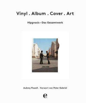 Hipgnosis Cover earBooks Edel Verlag