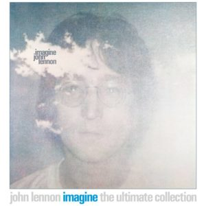 John Lennon Imagine The Ultimate Collection Super Deluxe Cover Art Universal Music
