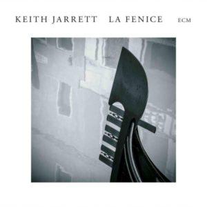 Keith Jarrett La Fenice Cover ECM Records