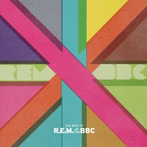 REM At The BBC Cover Craft Records