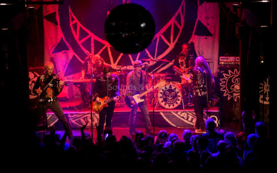 The Levellers live in Hamburg – Konzertreview