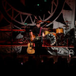 Seán McGowan support für The Levellers in der Fabrik in Hamburg am 04.11.2018