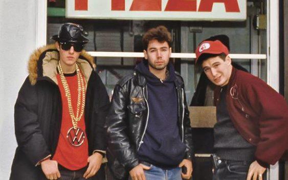 Beastie Boys Buch von Adam Horovitz und Michael Diamond
