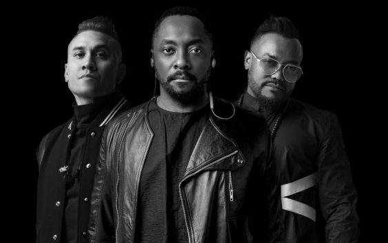 Black Eyed Peas live in Hamburg 2018 – Konzertreview