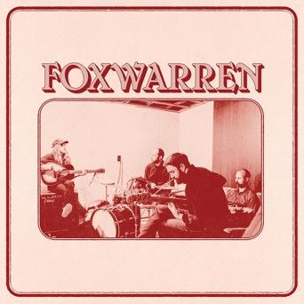 Foxwarren Cover Anti- Records