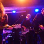 Israel Nash live Hamburg Nochtspeicher 2018 by Gérard Otremba