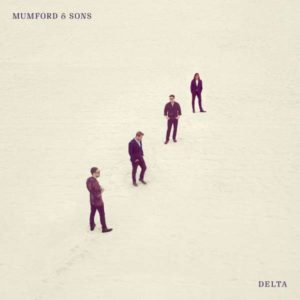 Mumford And Sons Delta Cover Island Records