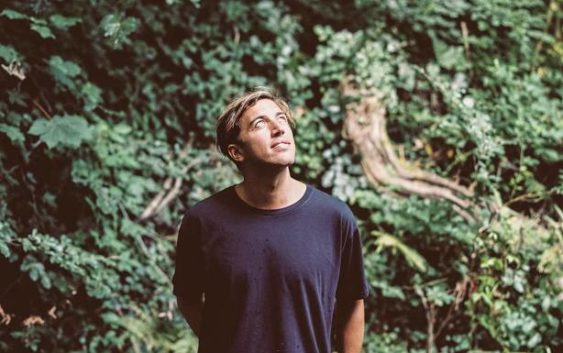 Nathan Ball: All Or Nothing – Song des Tages