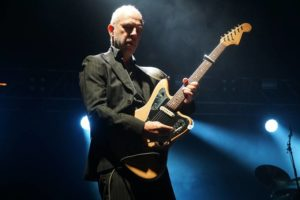 Rolling Stone Weekender 2018 Element Of Crime