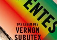 Virginie Despentes: Das Leben des Vernon Subutex 3