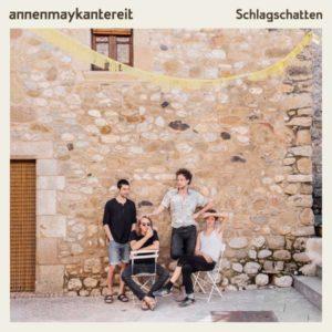 AnnenMayKantereit Schlagschatten Cover Vertigo Universal