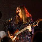 Judith Holofernes live Hamburg 2018 Mojo Club by Gérard Otremba