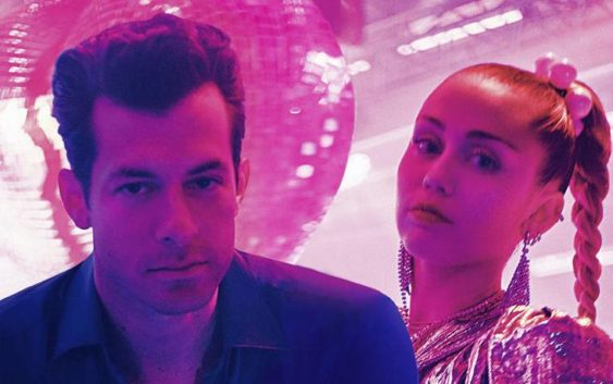 Mark Ronson und Miley Cyrus: Nothing Breaks Like A Heart – Song des Tages