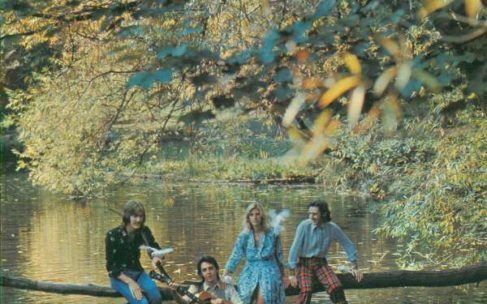 Paul McCartney und Wings: Wild Life + Red Rose Speedway