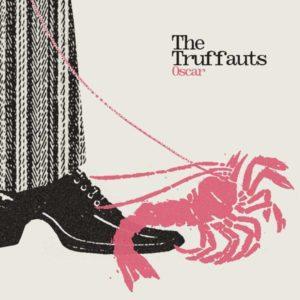 The Truffauts Oscar Cover TP9 Records