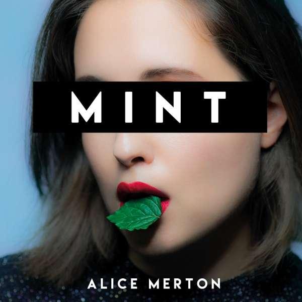 Alice Merton Mint Cover Paper Plane Records