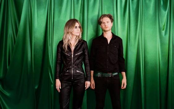 Blood Red Shoes: Get Tragic – Albumreview