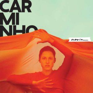 Carminho Maria Cover Parlophone
