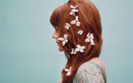 Jenny Lewis: On The Line – Albumreview