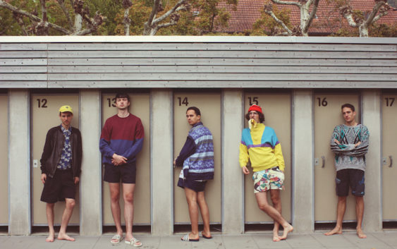 Raincoast: Endless Summer – Song des Tages
