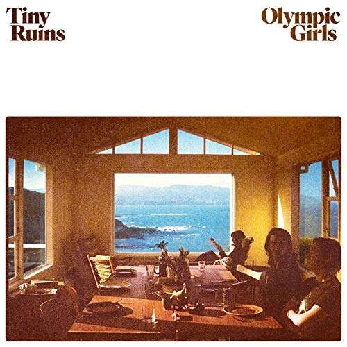 Tiny Ruins Olympic Girls Cover Marathon Artists