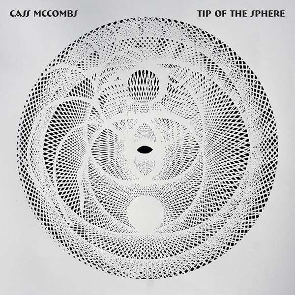 Cass McCombs Tip Of The Sphere Cover Anti- Reocrds