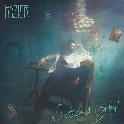 Hozier Wasteland, Baby! Cover Universal Music