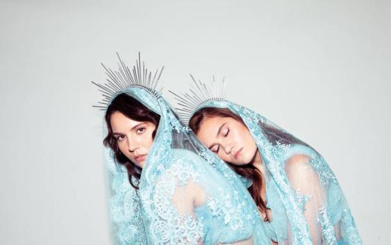 Lily und Madeleine: Canterbury Girls