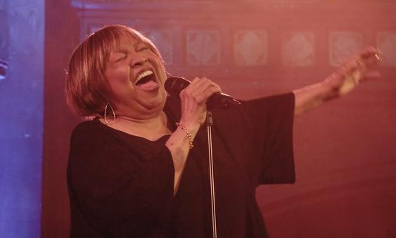 Mavis Staples: No Time For Cryin' – Song des Tages