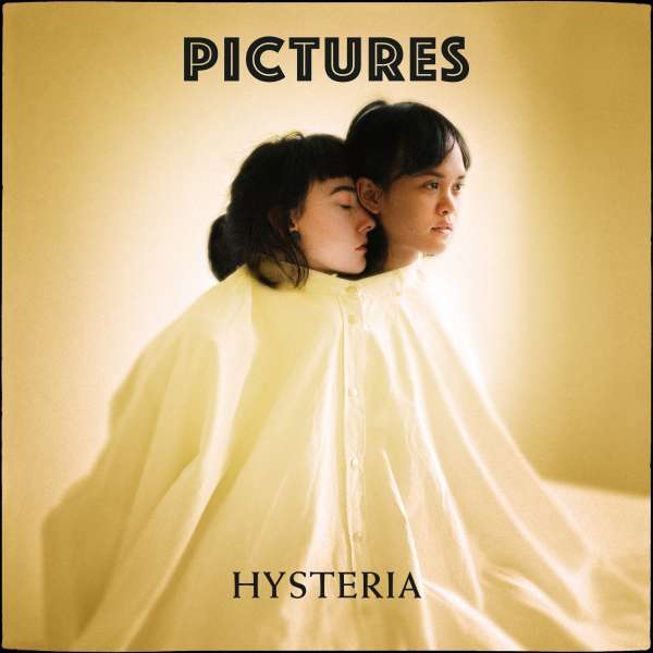 Pictures Hysteria Cover Fries Boom Barrier Records