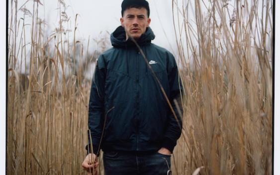 Charlie Cunningham: Sink In – Song des Tages