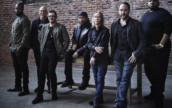 Dave Matthews live in Hamburg 2019