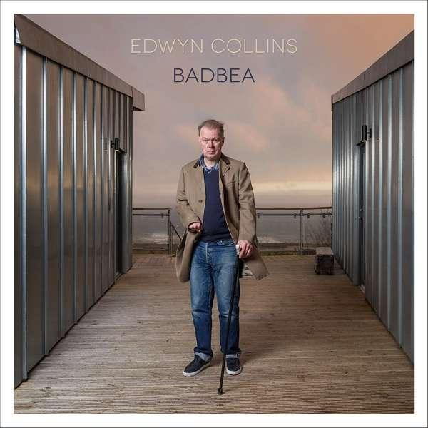 Edwyn Collins Badbea Cover AED