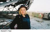 Elisabeth R. Hager: Meine Top-Ten-Alben