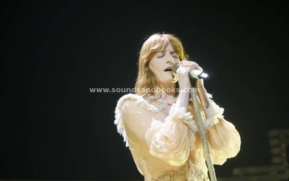 Florence And The Machine live in Hamburg 2019